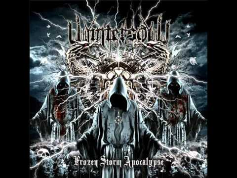 Wintersoul - Dawn of Ice Heart.