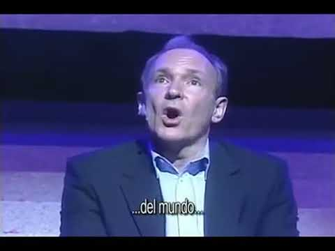 The creation of the world wide web - Sir Tim Berners Lee - CDI 2010