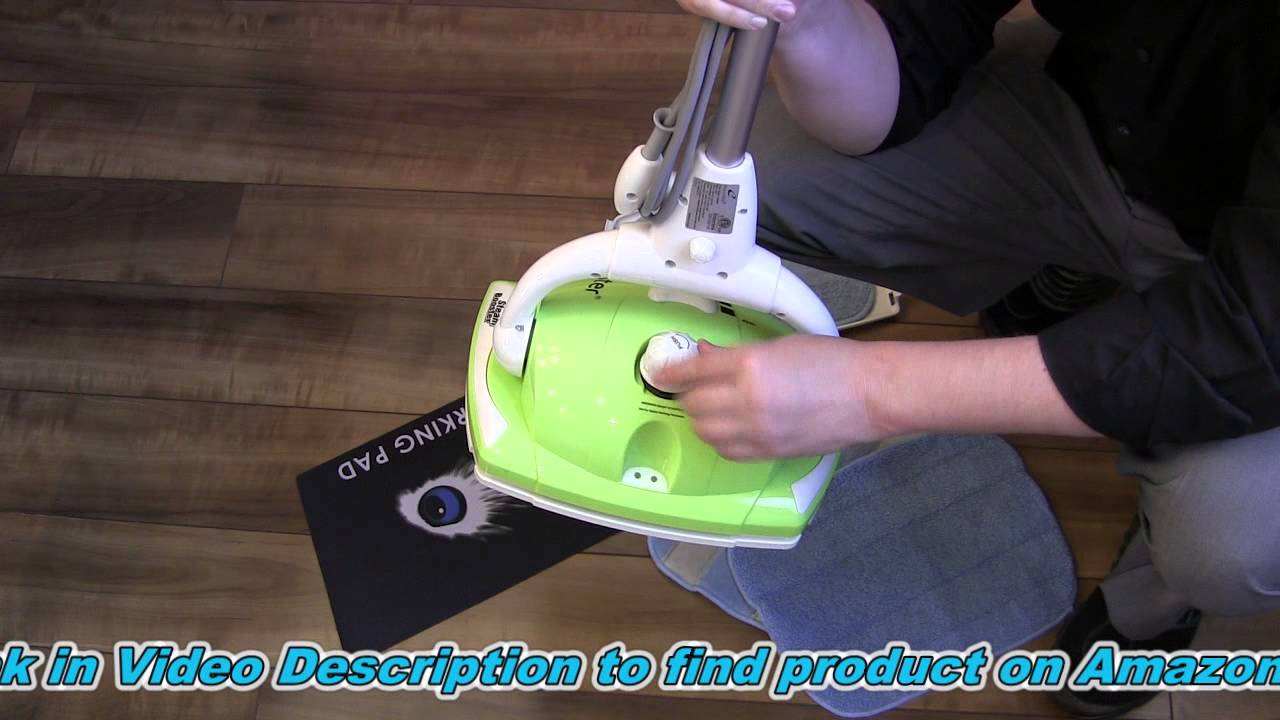 Floor Steamer Latest Eureka A In And Handheld