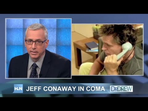 CNN: Dr. Drew addresses Jeff Conaway overdose