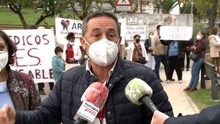 Arfaprado reclama médicos en la Residencia El Prado