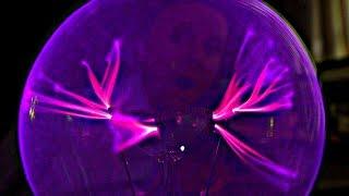 як зробити плазмова куля своїми руками