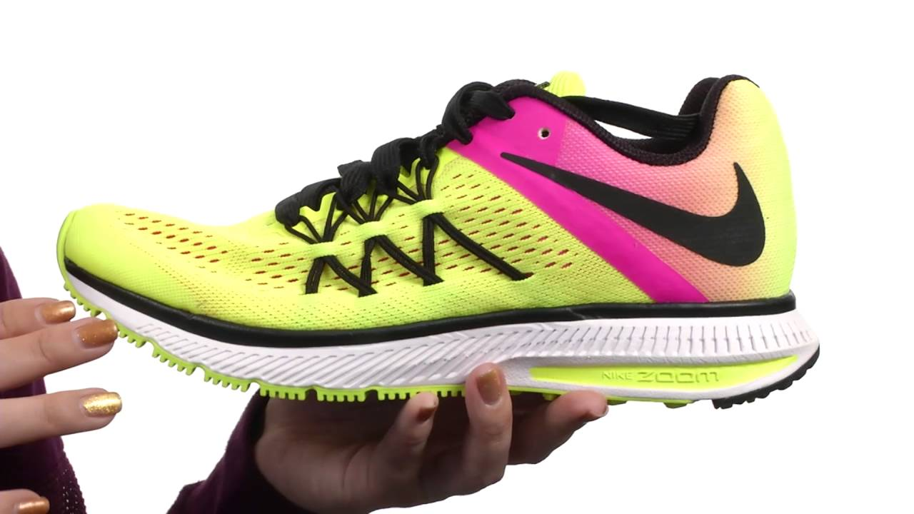 innovative design 0d33e 4de7f Nike Zoom Winflo 3 OC SKU 8714229