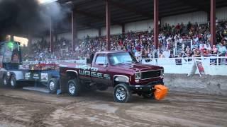 Elko Nevada Truck Pull - Saturday, June 6, 2015 - Promo