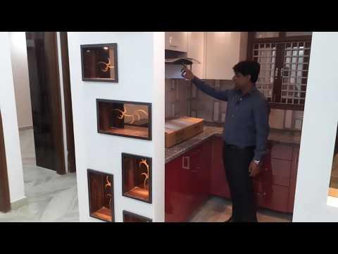 3bhk flat builder floor in delhi dwarka mor, uttam nagar.