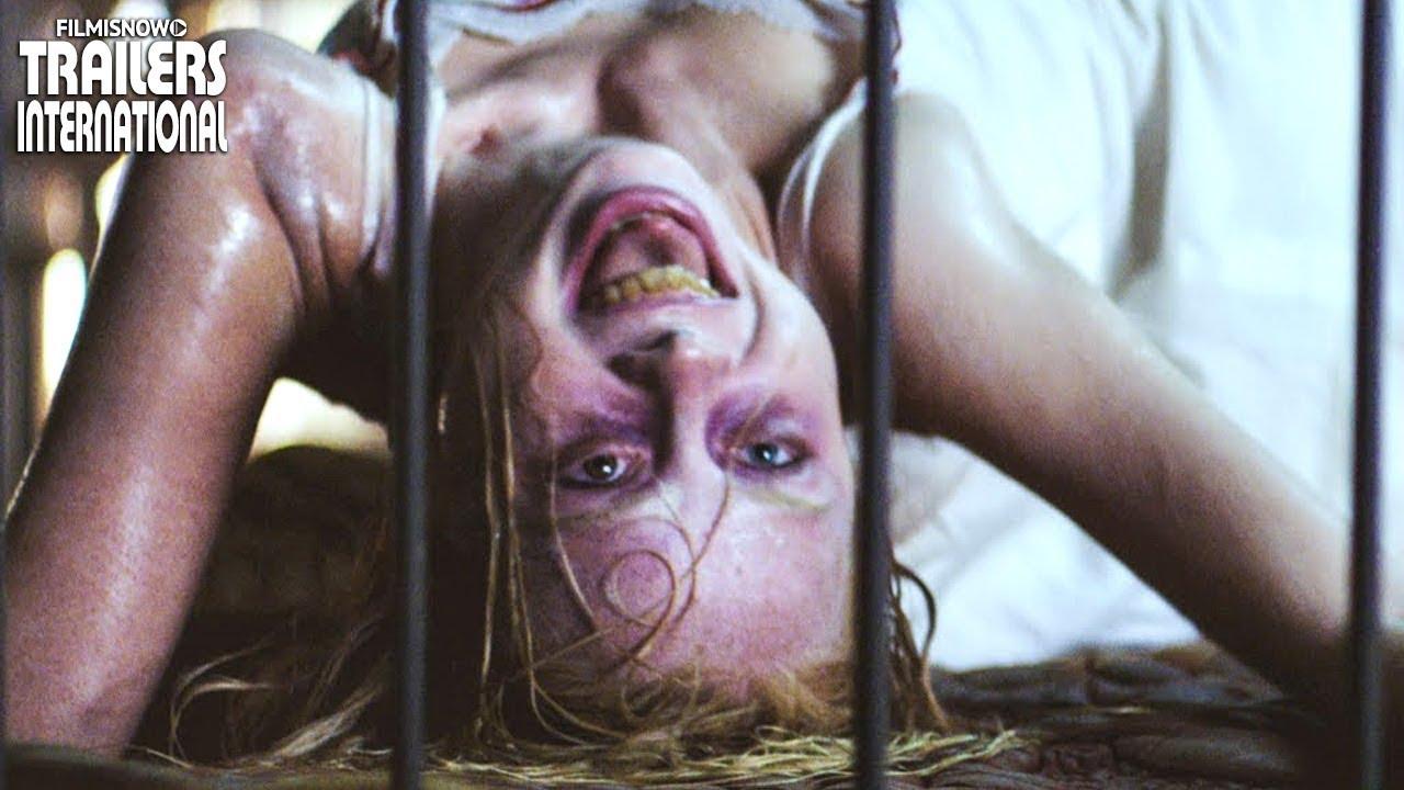 Cadaver Trailer Legendado Do Filme De Terror Youtube