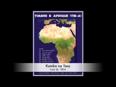 Timbre d'Afrique (TID'A) - 1999 Studio Album