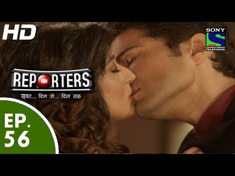 Reporters - रिपोर्टर्स - Episode 56 - 3rd July, 2015