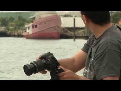 The Self Taught Photographer (Short Version)