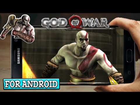 How To Download God Of War On Android Device 2019