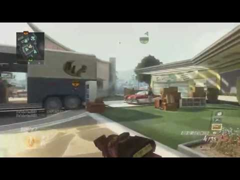 Black Ops 2: Sniping Feed Sync Edit 1