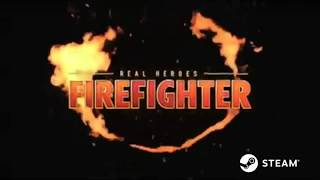 Real Heroes Firefighter - Game Trailer