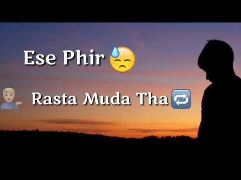 Tu Hi mere liye Ab Kar Dua _ video song Whatsapp status Love_heart touching