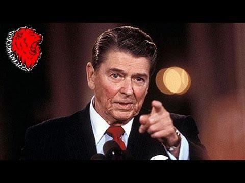 Ronald Reagan - Las decisiones que conmocionaron al mundo