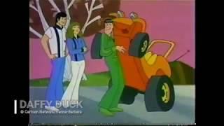 Rare Boomerang Speed Buggy Promo
