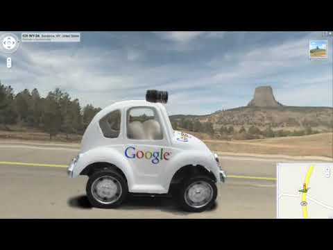 Google Street View Guys YouTube - Google maps street view us windows 10