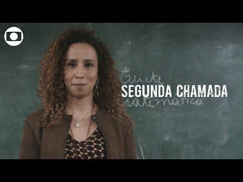 Segunda Chamada: Thalita Carauta é a professora Eliete