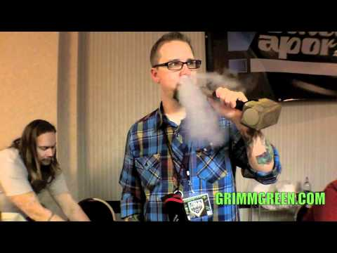 EPIPEMODS THORS HAMMER VAPERCON2011