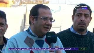 دوري dmc - رئيس نادي بلدية المحلة: أحمل ماحدث في مباراة نبروه لمدير أمن الدقهلية منفردآ