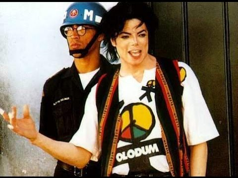 Michael Jackson - Bad Systems, Tabloids, Corruption