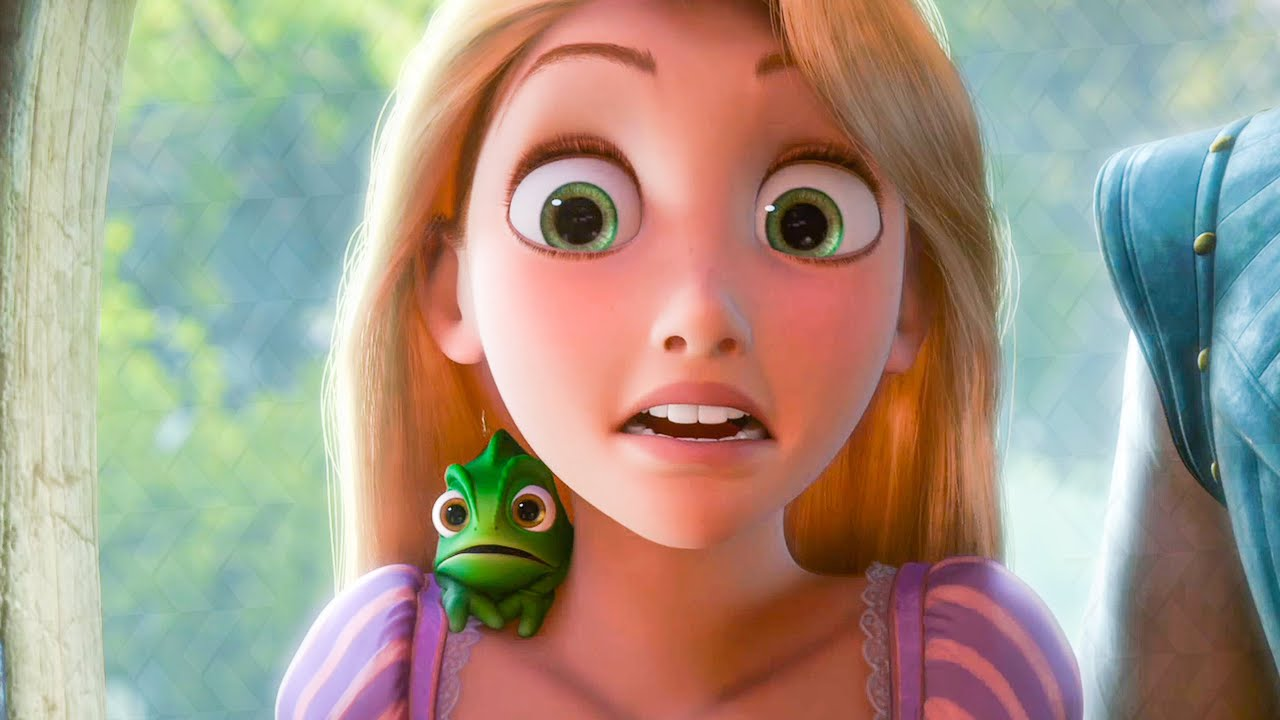 tangled all best movie