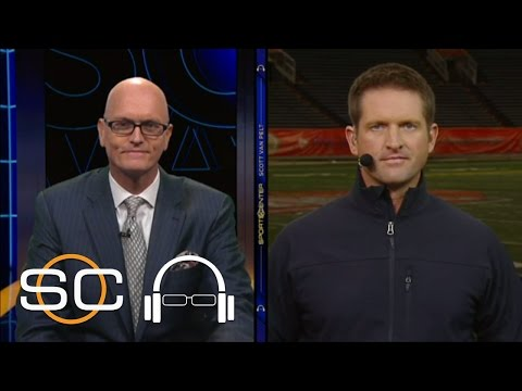 Todd McShay's Standout NFL Draft Prospects | SC With SVP | January 27, 2017