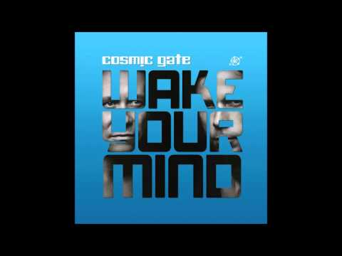 07 Cosmic Gate & Jsomething - Over the Rainbow