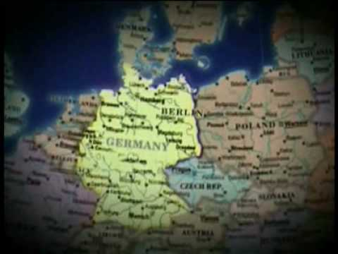 Die Geschichte der Berliner Mauer Part 1