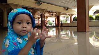 Murottal Anak Juz 30 Surah Al Fatihah  - Ahmad Misbahi