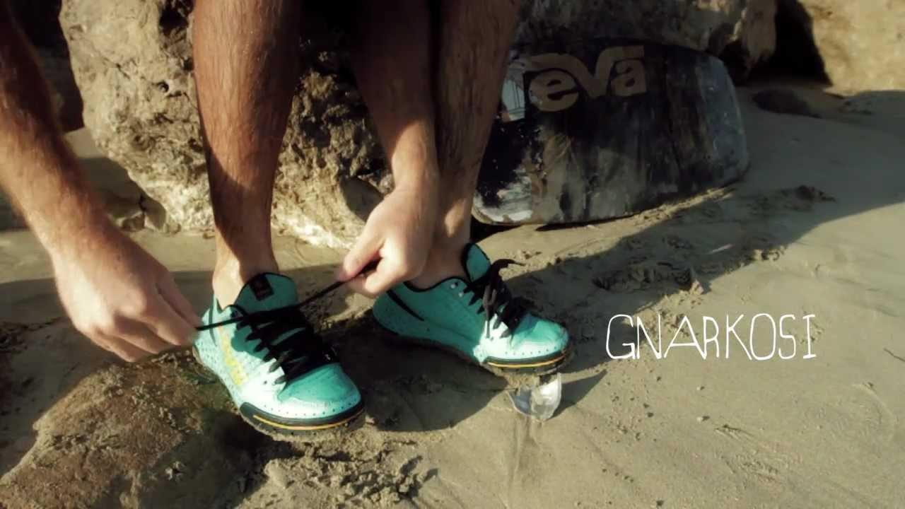 e4689df6f The Teva Gnarkosi  The Evolution of the Water Shoe - YouTube