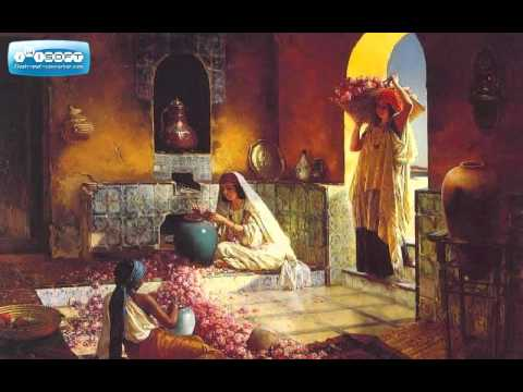 The magnificent ottoman empire - turkish harem music