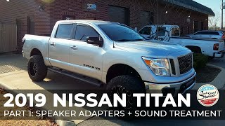2019-nissan-titan-high-end-custom-car-stereo-upgrade---part-1