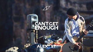 Avicii - Can´t Get Enough (Alex 𝕊𝕋 Remake + FLP)