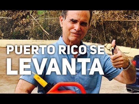 Puerto Rico se Levanta