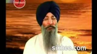 Bhai Harjinder Singh - Koi Jan Har Sio Deve Jor..