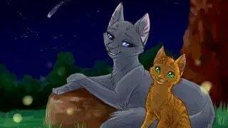 Коты Воители - Клип Бьёт бит (Заказ)