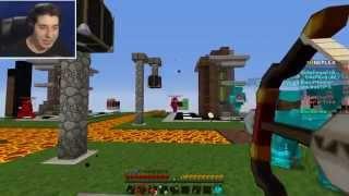 Minecraft: MICRO BATTLE-