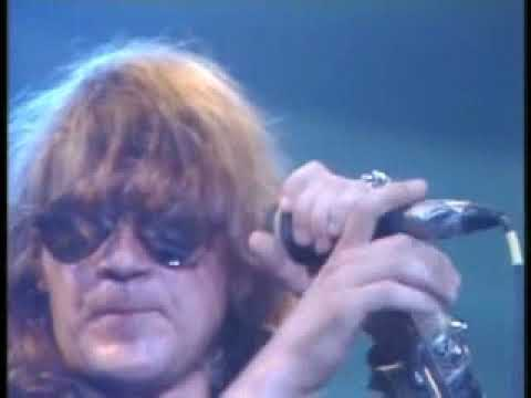 Men Without Hats   Live Hats Freeway Tour 1985 (Full Concert)