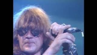 Men Without Hats   Live Hats Freeway Tour 1985 (Full Concert)