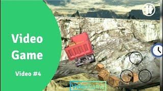 #videogame #truck #mobilegame #expert  Truck Driver | videogame
