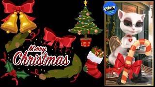 Merry Christmas :  Jingle Bells song For you in lovely voice with awesome music. Enjoy holiday