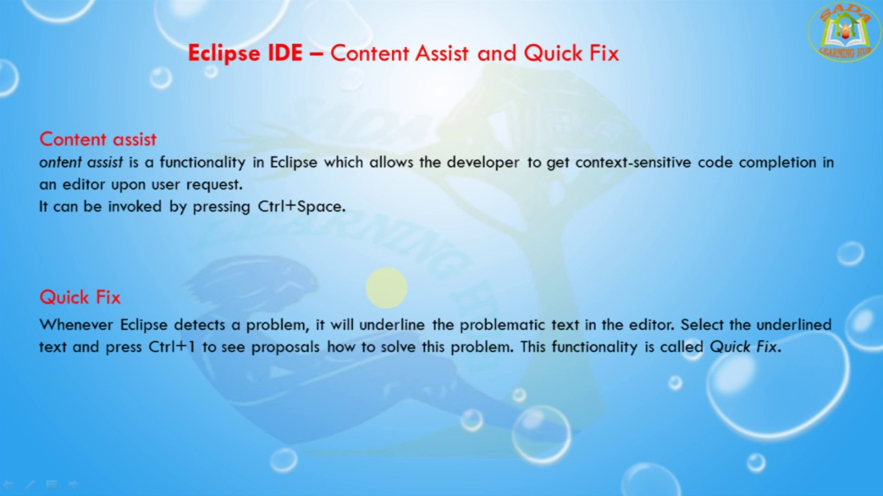 Eclipse Css Autocomplete Not Working | Lipstutorial org