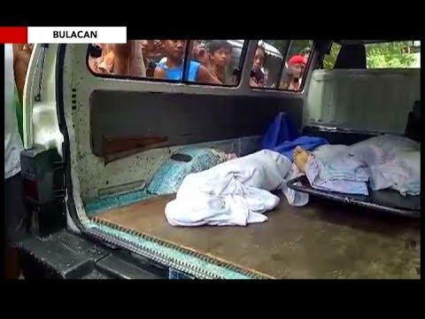 P100,000 pabuya, alok ng LGU sa ikadarakip ng massacre suspect sa isang pamilya sa SJDM, Bulacan