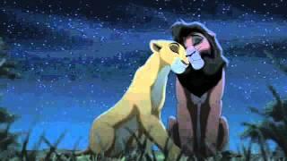 Lion King 2 Kiara audition