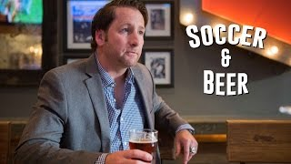 Soccer & Beer Special Clip from the Columbus, Ohio Episode