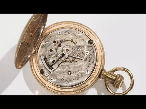 History Of Watchmaking | The Henry Ford's Innovation Nation
