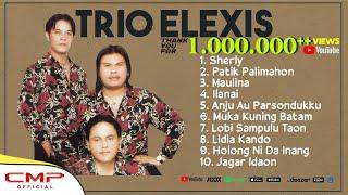 Full Album Trio Elexis Terbaik Lagu Batak - Sherly