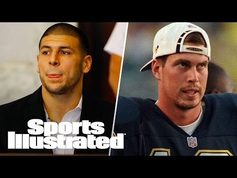Ryan Leaf: What I would Have Told Aaron Hernandez If I Had The Chance | SI NOW | Sports Illustrated