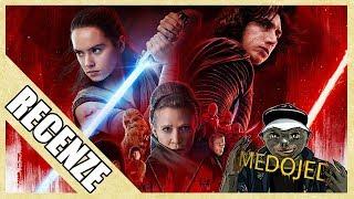 Filmová recenze: Star Wars: Poslední z Jediů / Last Jedi  |ŽÁDNÝ SPOILERY|