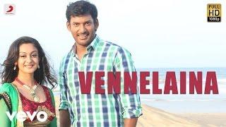 Dheerudu - Vennelaina Video | Vishal | SS Thaman